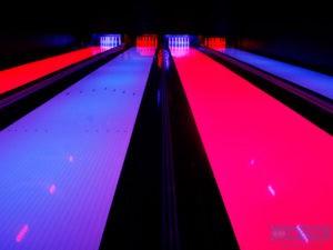 Geef uw Bowlingcentrum meer uitstraling en WOW effect!